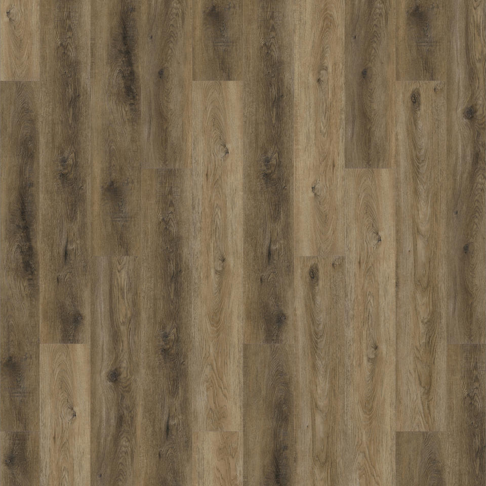 Riviera Oak WARM BROWN