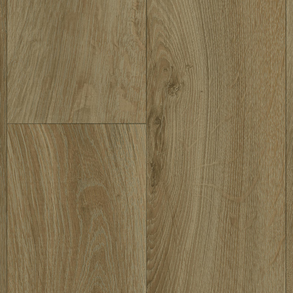 Traditional Oak WARM