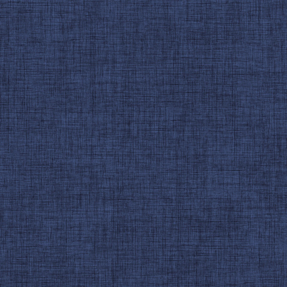 Ion Linen DARK BLUE